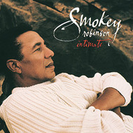 Intimate By Smokey Robinson On Audio CD Album 1999 - EE730273