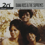 The Best Of Diana Ross And The Supremes: 20th Century Masters - EE730272