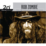 The Best Of Rob Zombie 20th Century Masters Millennium Collection By - EE730275