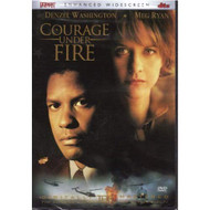 Courage Under Fire *Checkpoint* On DVD With Denzel Washington - EE730373