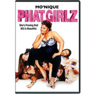 Phat Girlz On DVD With Mo'nique Comedy - EE730381