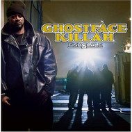 Fishscale By Ghostface On Audio CD Album 2006 - EE730475