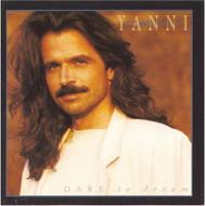 Dare To Dream By Yanni On Audio CD Album 1992 - EE730478
