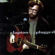Eric Clapton Unplugged By Eric Clapton On Audio CD Album 1992 - EE730495