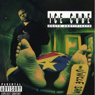 Death Certificate By Ice Cube On Audio CD Album 2003 - EE730528
