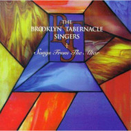 Songs From The Altar By Brooklyn Tabernacle Choir On Audio CD Album 19 - EE730552