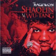 Shaolin Vs Wu-Tang Explicit By Raekwon On Audio CD Album 2011 - EE730589