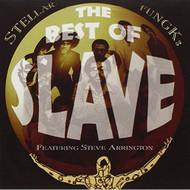 Stellar Fungk: The Best Of Slave By Slave And Steve Arrington On Audio - EE730587