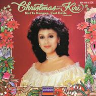 Christmas With Kiri By Kiri Te Kanawa And Carl Davis Conductor And - EE730593