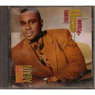 Do Me Again By Freddie Jackson On Audio CD Album 1990 - EE730591