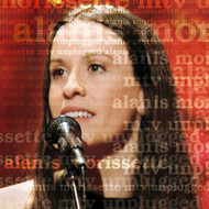 Alanis Morissette: MTV Unplugged By Alanis Morissette On Audio CD - EE730594