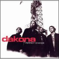 Perfect Change By Dakona On Audio CD Album 2009 - EE730596