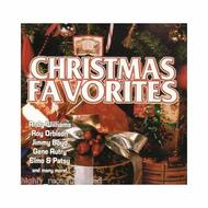 Christmas Favorites On Audio CD Album - EE730662
