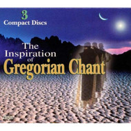 Inspiration Of Gregorian Chant By Inspiration Of Gregorian Chant - EE730672