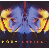 Ambient By Moby On Audio CD Album 1993 - EE730697