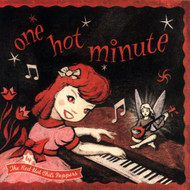 One Hot Minute By Red Hot Chili Peppers On Audio CD Album 1995 - EE730757