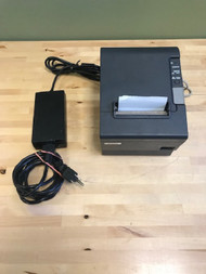 EPSON-T88IV-101 C31C636101 Thermal / Graphic Capable / 2 Color Capable - EE730819