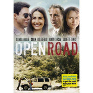 Open Road On DVD With Camilla Belle Comedy - EE730881