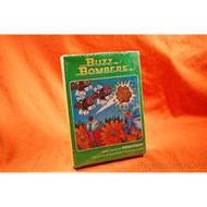 Buzz Bombers Intellivision For Intellivision Strategy - EE730930