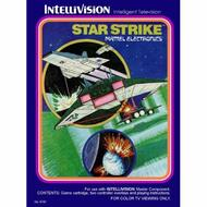 Star Strike Intellivision - EE566790