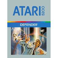 Defender For Atari Vintage - EE730933