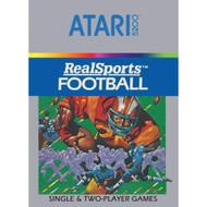 Football For Atari 5200 Vintage - EE730935