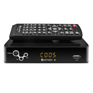 Digital Converter Ematic Digital TV Converter Box With Recording - EE730967