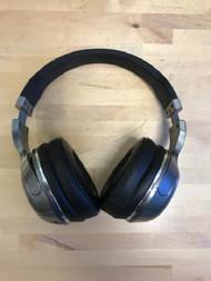 Skullcandy Hesh 2 Bluetooth Wireless Headphones With Mic Black/silver - EE588596