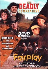 Deadly Companions And Fairplay The Deadly Companions And Fairplay On - EE731076
