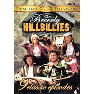 The Beverly Hillbillies 9 Classic Episodes Primetime Television Slim - EE731115