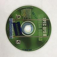 Spec Ops II Omega Squad For Sega Dreamcast - EE731320