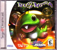 Bust-A-Move 4 For Sega Dreamcast - EE731321