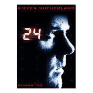24: Season 2 On DVD - EE731410