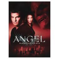 Angel Season One On DVD With David Boreanaz - EE731419