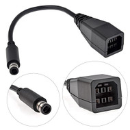 Converter AC Adapter Cable Transfer Power Supply Cord For Microsoft To - EE731430