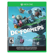 Deformers For Xbox One - EE731437