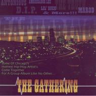 The Gathering On Audio CD Album 2002 - EE731444