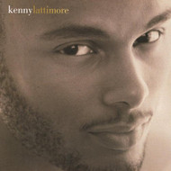 Kenny Lattimore By Kenny Lattimore On Audio CD Album 1996 - EE731474