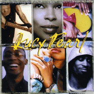 Lucy Pearl By Lucy Pearl On Audio CD Album 2004 - EE731523