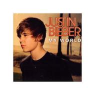 My World Enhanced By Justin Bieber On Audio CD Album 2009 - EE731545