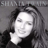 Shania Twain By Shania Twain On Audio CD Album 1994 - EE731550