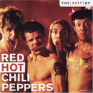 Best Of Red Hot Chili Peppers By Red Hot Chili Peppers On Audio CD - EE731588