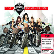 Doll Domination By Pussycat Dolls On Audio CD Album - EE731583