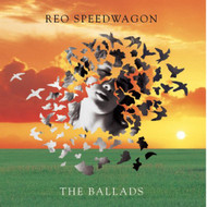 Ballads By Reo Speedwagon On Audio CD Album 1999 - EE731589