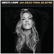 100 Miles From Memphis By Sheryl Crow On Audio CD Album 2010 - EE731626