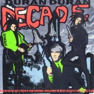 Decade By Duran Duran On Audio CD Album 1989 - EE731697