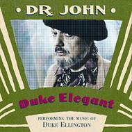 Duke Elegant By Dr John On Audio CD Album 2011 - EE731696