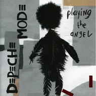 Playing The Angel US Release By Depeche Mode On Audio CD Album 2011 - EE731699