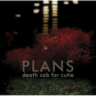 Plans By Death Cab For Cutie On Audio CD Album 2005 - EE731700