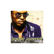 'Bout It By Jesse Powell On Audio CD Album 1998 - EE731713